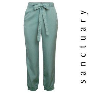 Sanctuary Tie The Tunnel Joggers